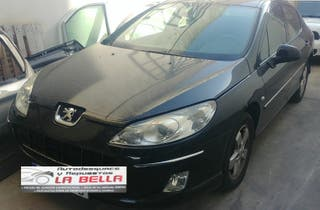MOTOR PEUGEOT 407 2009. TIPO: 9H01 o 9HZ