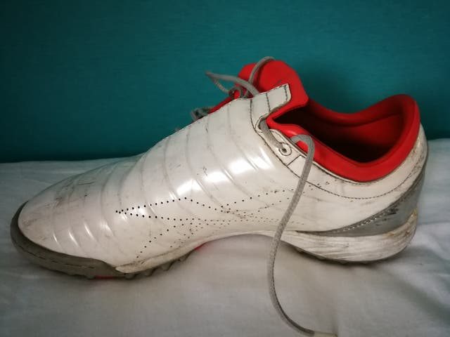 botas futbol 7