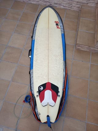 Tabla surf Soul