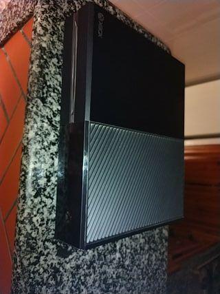 xbox one con mando elite