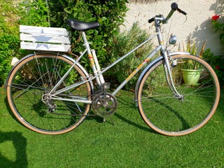 Bicicleta Bh Gacela