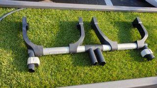 Bugaboo Donkey 2 Adaptador para Maxi Cosi® Car S