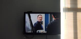 "Samsung 42"" immaculate Tv"