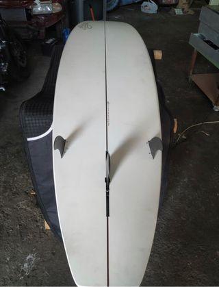Tabla de Surf 7.10 BugZ