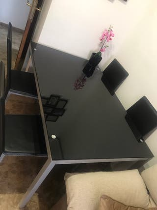 Mesa de diseño nueva
