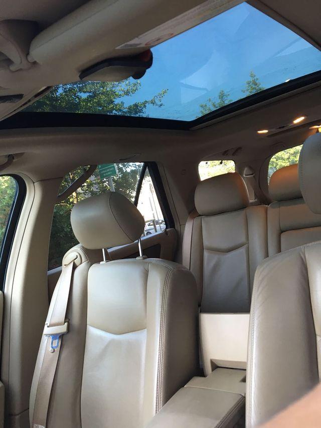 CADILLAC SRX 3.6 V6 AWD Sport Luxury 5p.