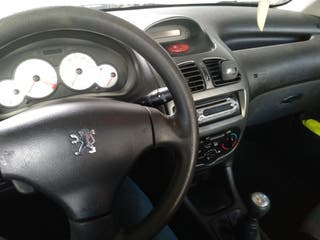 Peugeot 206 2005