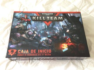 Warhammer 40.000 Kill Team Caja de Inicio