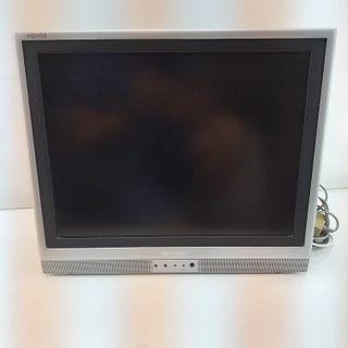 TV MARCA SHARP LC-20S1E AQUOS