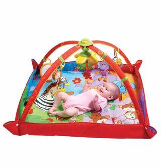 Gimnasio de actividades para bebés