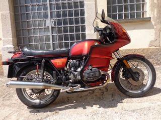 BMW R 80