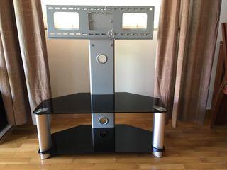 Mueble de TV con soporte