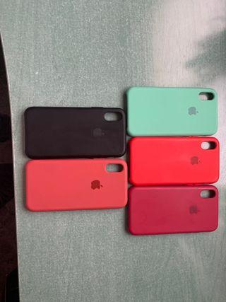 iPhone XS o x