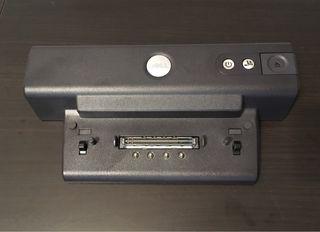 Dock Dell modelo PR01X para portatiles