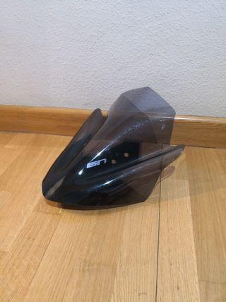 Cupula viento moto Kawasaki ER-6N