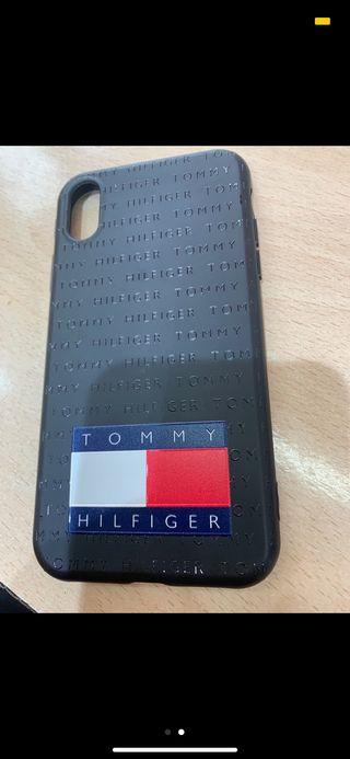 Funda iPhone XR tommy hilfiger