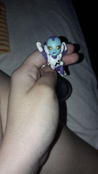 Muñeco Dragon Ball.
