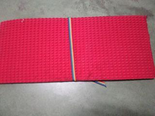 Planchas de desatasco 4x4