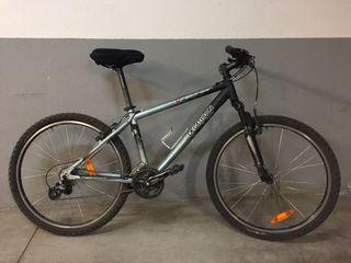 Bicicleta rockrider 5.2 XL