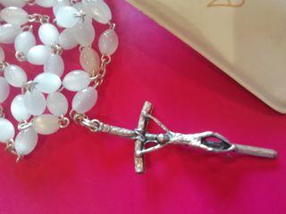 """rosario """"TOTUS TUUS'"""