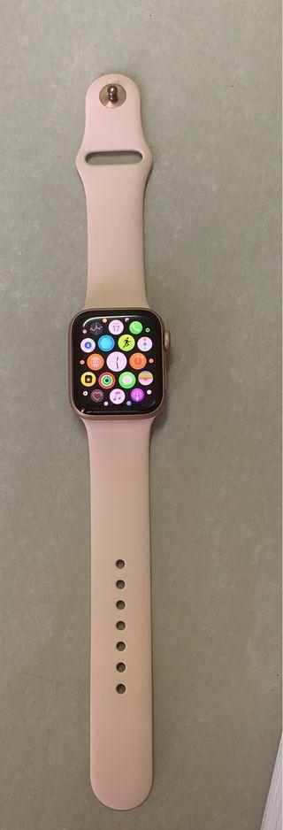 Apple Watch Serie 4 Rosa