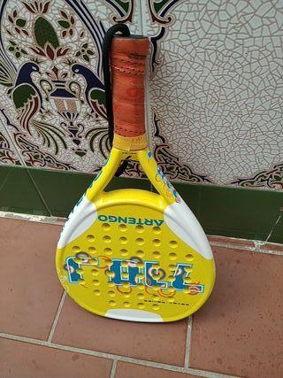 Raqueta de padel para niño Artengo