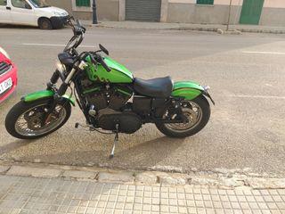 Harley davidson Sporter 1200 R