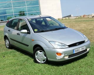 FORD FOCUS 1.6i ¡¡IMPECABLE!!