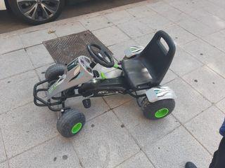 karts hudora rx-1