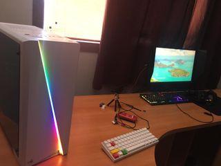 Pc gaming+ monitor ben Q zowie xl2536.