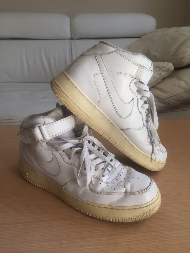 Nike air force one 82'