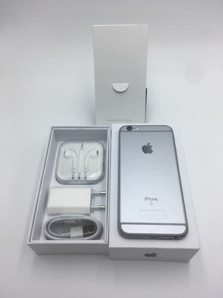 iPhone 6s/128gb/Gris