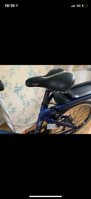 EBCO M35 E-Bike