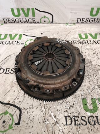 Embrague renault scenic ref 300113a2106 186880