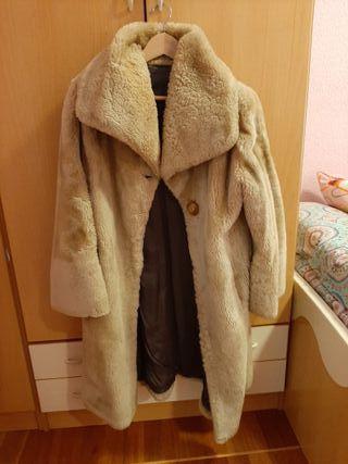 Abrigo años 50
