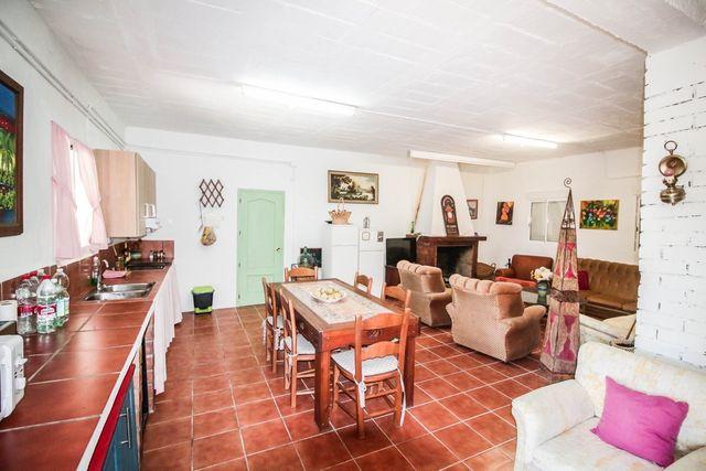 Casa en alquiler (Gaucín, Málaga)