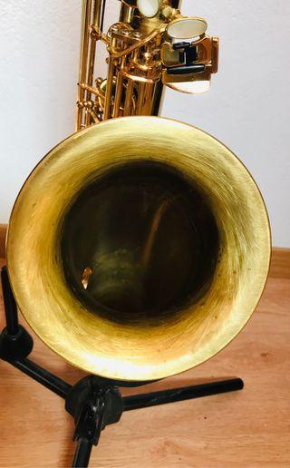 Saxo tenor Yanagisawa 990