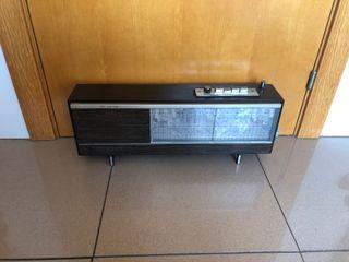 Radio vintage 60/70s