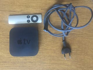 Apple TV 3ª generación.