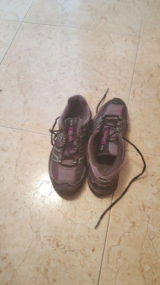 Zapatillas deportivas de Marca