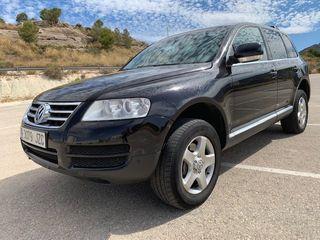 Volkswagen Touareg 2006 - REBAJADO 9000€