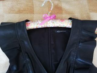 Vestido Armani XS Piel