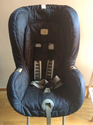 Silla de coche para bebés de 9 meses a 4 años ( 18 kg)
