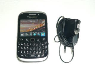 Blackberry 9320 orange