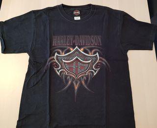 Camiseta Harley Davidson talla M
