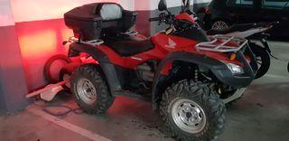 quad 650