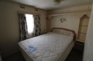 Casa movil 3 dormitorios ideal para el campo