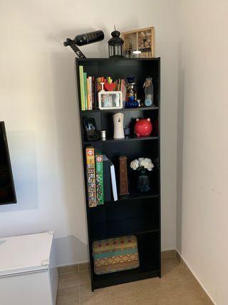Librería IKEA Finnby 60x180 cm
