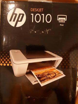 impresora HP 10101