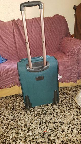 maleta para viajar